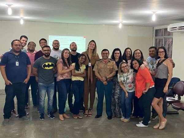 Comando de Engenharia inicia ciclo de palestras preventivas nas Regionais de Fortaleza